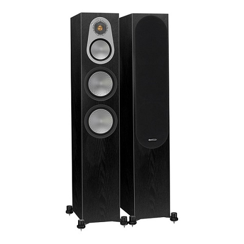 Акустическая система Monitor Audio Silver Series 300 Black Oak (Monitor Audio)