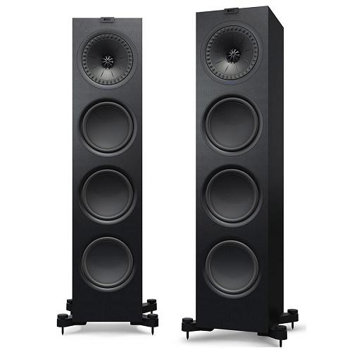 Акустическая система KEF Q950 Black (KEF)