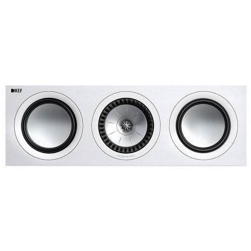 Акустическая система KEF Q650c White (KEF)