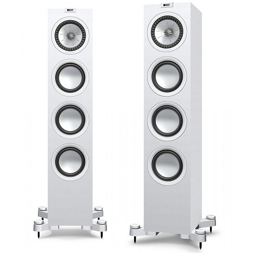 Акустическая система KEF Q550 White (KEF)