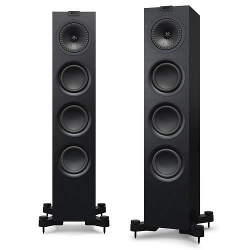 Акустическая система KEF Q550 Black (KEF)