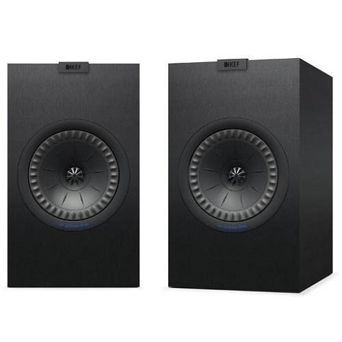 Акустическая система KEF Q350 Black (KEF)