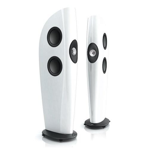 Акустическая система KEF Blade White (KEF)