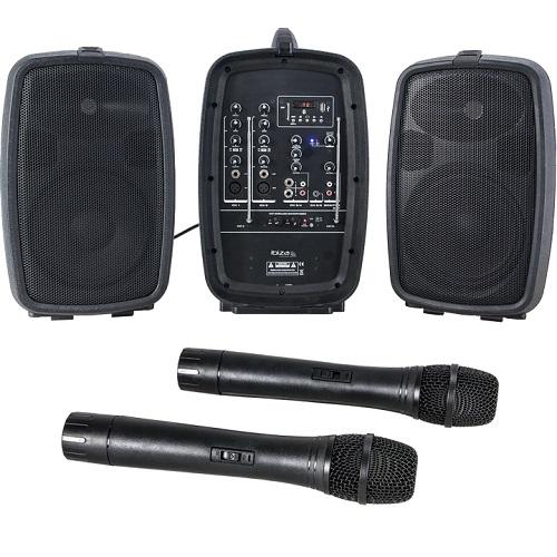 Акустическая система Ibiza COMBO 208-VHF (Ibiza)
