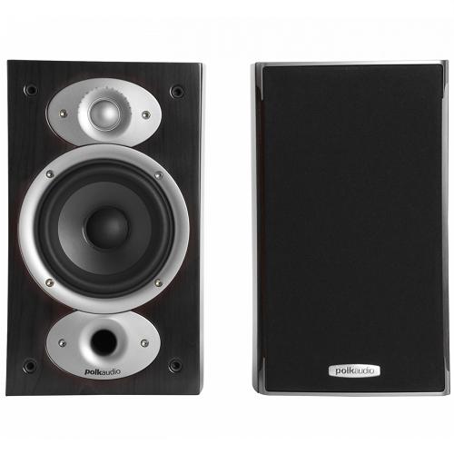 Polk Audio RTiA1 Black
