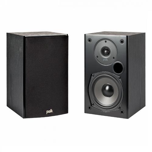 Акустическая система Polk Audio T15 Black (Polk Audio)