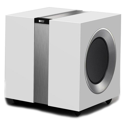 Сабвуфер KEF R400b White (KEF)