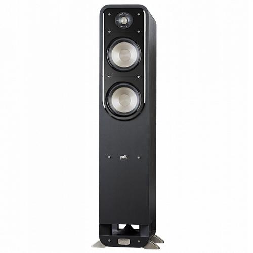 Акустическая система Polk Audio S55 Black (Polk Audio)