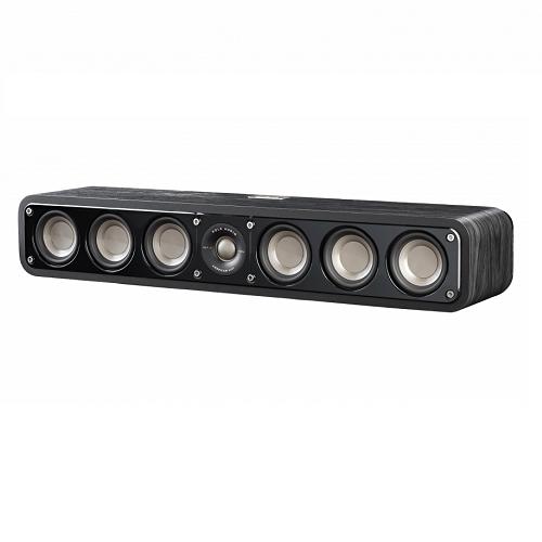 Акустическая система Polk Audio S35 Black (Polk Audio)