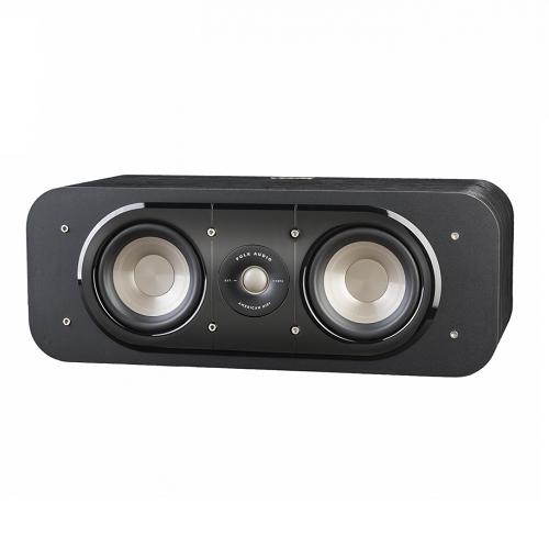 Акустическая система Polk Audio S30e Black