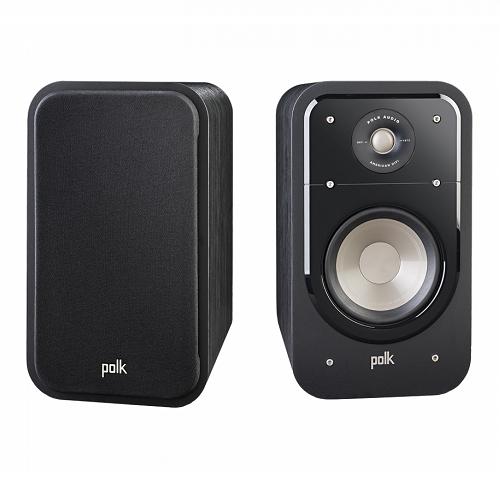 Акустическая система Polk Audio S20 Black (Polk Audio)