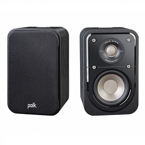 Акустическая система Polk Audio S10 Black (Polk Audio)