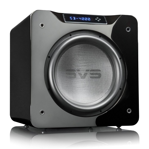 Сабвуфер SVS SB-4000 (SVS)