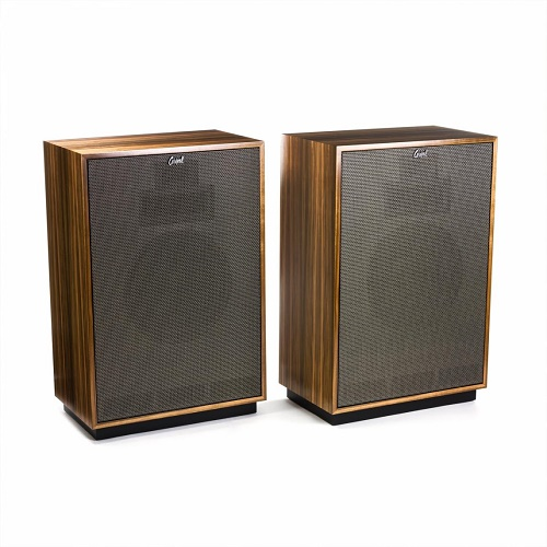 Акустическая система KLIPSCH Cornwall III 70th Anniversary Edition Walnut (Klipsch)