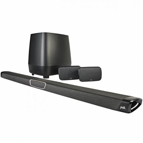 Звуковой проектор Polk Audio MagniFi Max SR (Polk Audio)