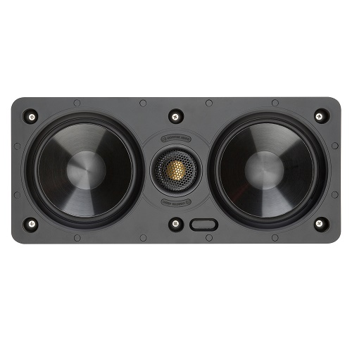 "Акустическая система MONITOR AUDIO Refresh W150LCR Inwall 5"" (Monitor Audio)"