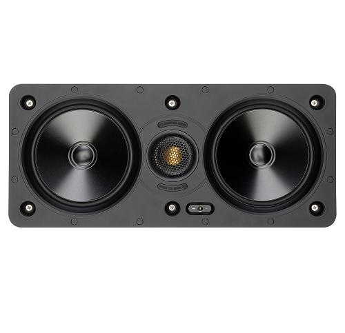 "Акустическая система MONITOR AUDIO Refresh W250LCR Inwall 5"" (Monitor Audio)"