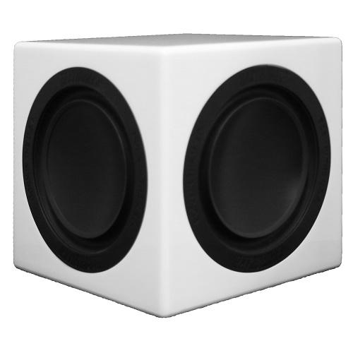 Сабвуфер Earthquake Sound MiniMe P63 White (Earthquake Sound)