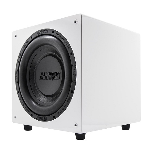 Сабвуфер Earthquake Sound MiniMe P12 V2 White (Earthquake Sound)