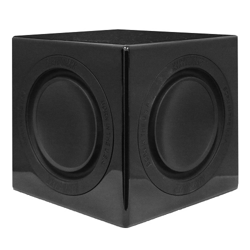 Сабвуфер Earthquake Sound MiniMe P63 Black (Earthquake Sound)