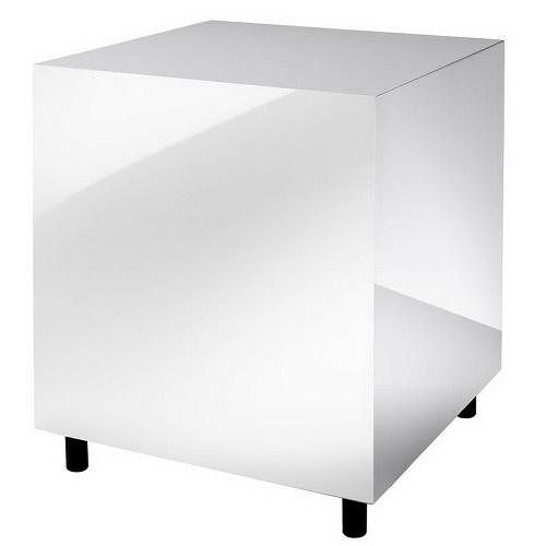 Сабвуфер Acoustic Energy AE 308 Piano White