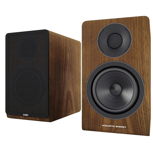 Акустическая система Acoustic Energy AE 300 Walnut (Acoustic Energy)