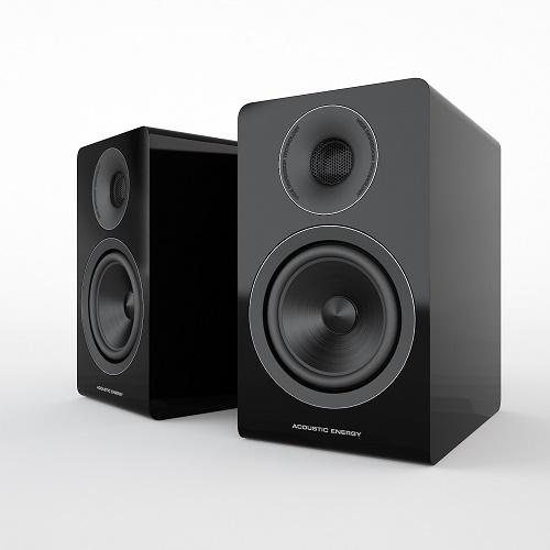 Акустическая система Acoustic Energy AE 300 Piano Black (Acoustic Energy)