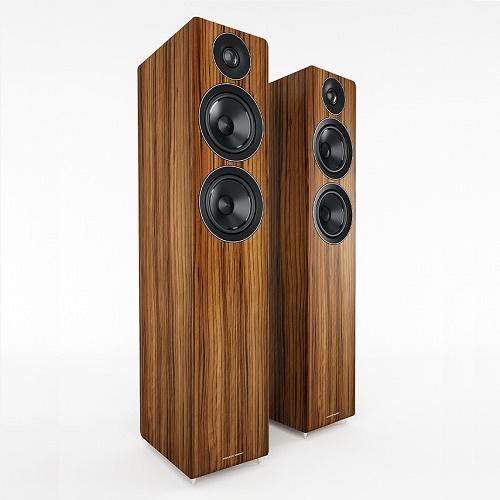 Акустическая система Acoustic Energy AE 109 Walnut (Acoustic Energy)