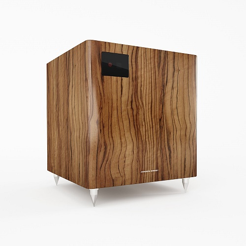 Акустическая система Acoustic Energy AE 108 Walnut (Acoustic Energy)