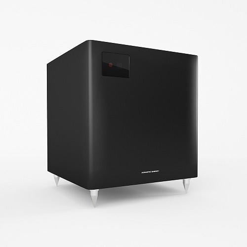 Сабвуфер Acoustic Energy AE 108 Black (Acoustic Energy)
