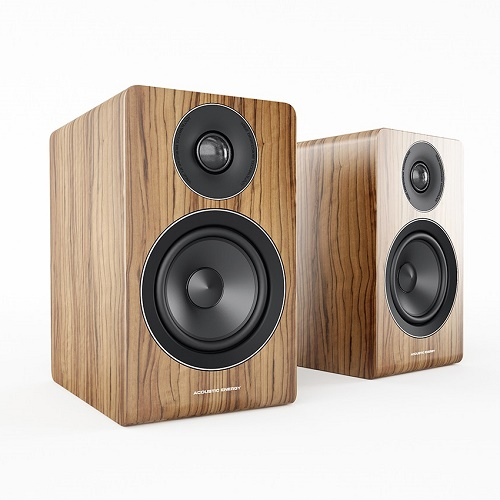 Акустическая система Acoustic Energy AE 100 Walnut (Acoustic Energy)