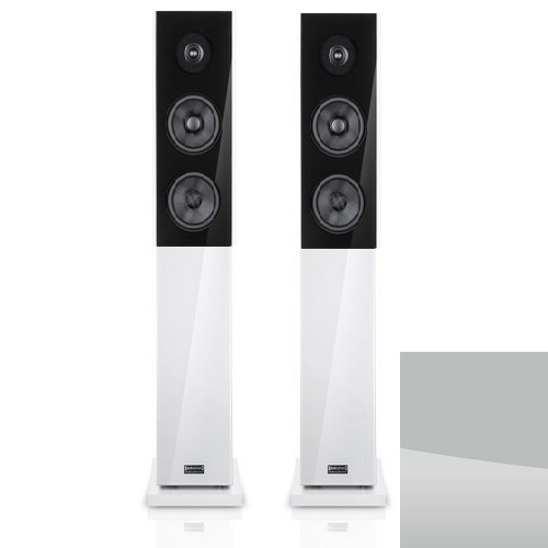 Акустическая система AUDIO PHYSIC CLASSIC 15 Glass White Aluminium (Audio Physic)