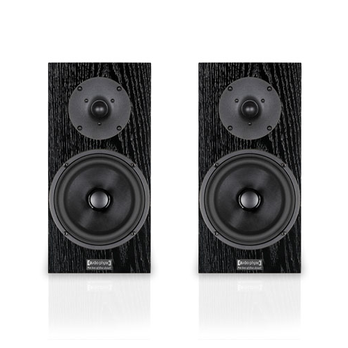 AUDIO PHYSIC CLASSIC 3 Black ash