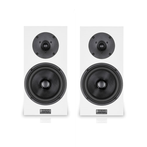 AUDIO PHYSIC CLASSIC 3 Glass White