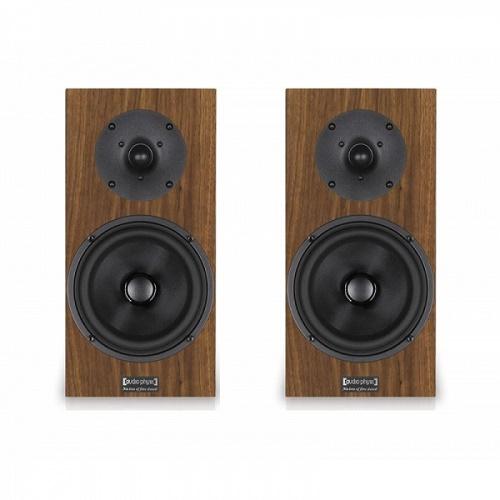 Акустическая система AUDIO PHYSIC CLASSIC 3 Walnut (Audio Physic)