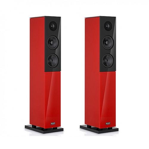 Акустическая система AUDIO PHYSIC CLASSIC 15 Glass Purple Red (Audio Physic)