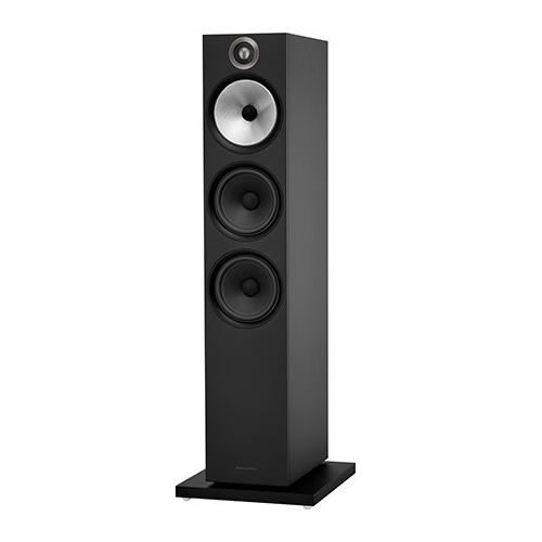 Акустическая система B&W 603 S3 Black (B&W)