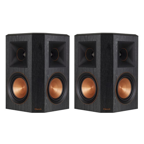 Акустическая система Klipsch Reference Premiere RP-502S Black Vinyl (Klipsch)