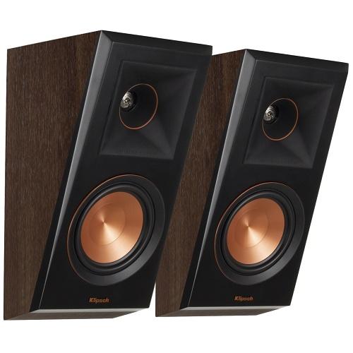 Акустическая система Klipsch Reference Premiere RP-500SA Walnut Vinyl (Klipsch)