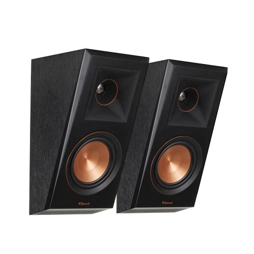 Акустическая система Klipsch Reference Premiere RP-500SA Black Vinyl (Klipsch)