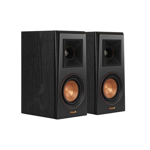 Акустическая система Klipsch Reference Premiere RP-400M Black Vinyl (Klipsch)