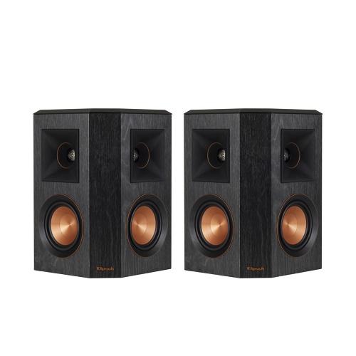 Акустическая система Klipsch Reference Premiere RP-402S Black Vinyl (Klipsch)