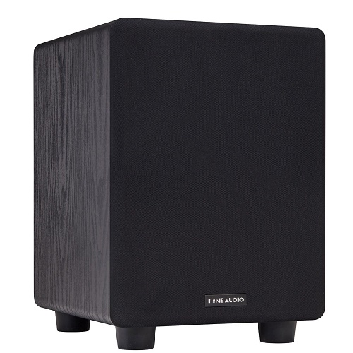 Сабвуфер Fyne Audio F3.8 SUB Black Ash (Fyne Audio)