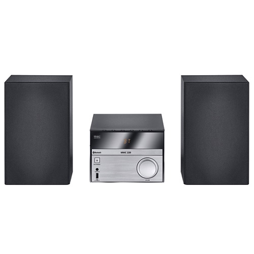 Акустическая система Mac Audio MMC 220 (Mac Audio)