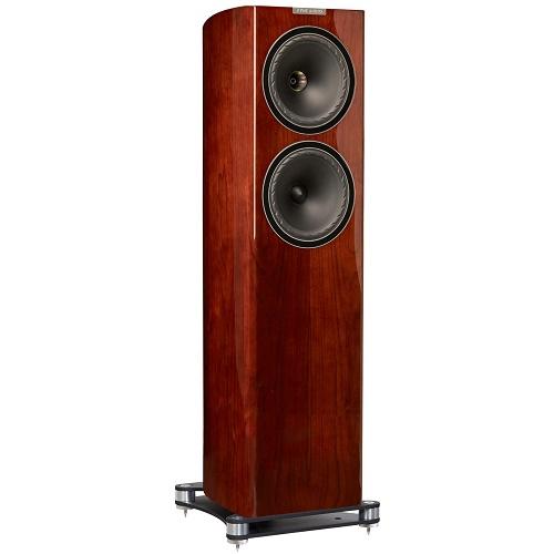 Акустическая система Fyne Audio F702 (орех рояльный лак) (Fyne Audio)