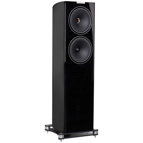 Акустическая система Fyne Audio F703 Piano Gloss Black (Fyne Audio)