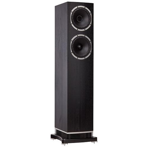 Акустическая система Fyne Audio F502 (черный дуб) (Fyne Audio)