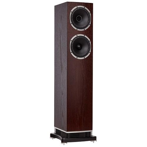 Акустическая система Fyne Audio F502 (темный дуб) (Fyne Audio)