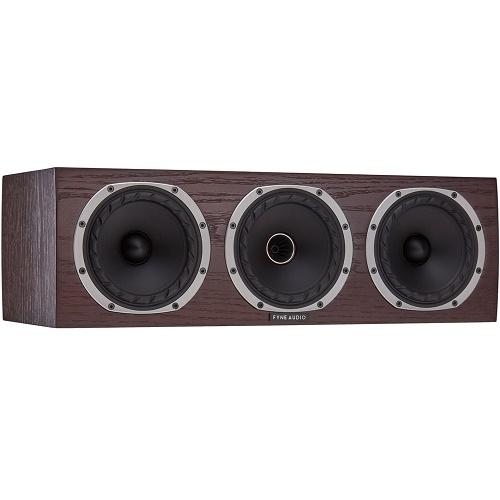 Акустическая система Fyne Audio F500С (темный дуб) (Fyne Audio)