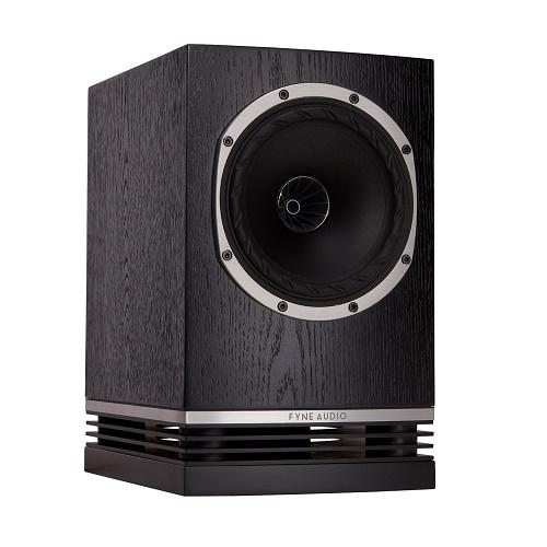 Акустическая система Fyne Audio F500 Dark Oak (Fyne Audio)